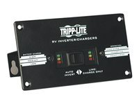 Tripp Lite Remote Control Module Inverters and Inverter / Chargers
