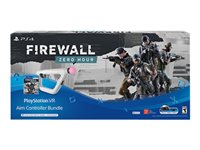 Firewall Zero Hour PlayStation 4 with PlayStation Aim Controlle