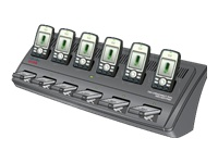 Cisco Multi-Charger - Charging stand
