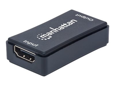 Manhattan HDMI Repeater - HDMI-Signalverstärker