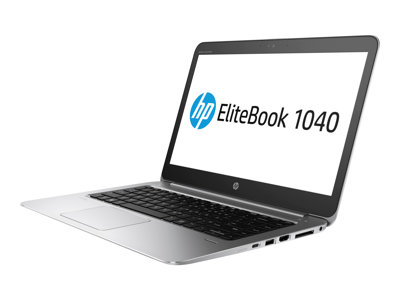 HP EliteBook 1040 G3 Core i5 6300U / 2.4 GHz Win 10 Pro 64-bit 16 GB RAM 256 GB SSD SED
