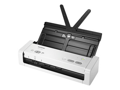 Scanners Brother ADS-1200 - scanner de documents - portable - USB 3.0, USB 2.0 (Host)