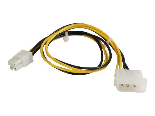 C2G power cable - 30.5 cm