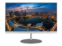 Lenovo L24q-20 LED monitor 23.8INCH (23.8INCH viewable) 2560 x 1440 1440p (Quad HD) IPS