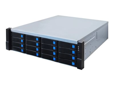 HighPoint RocketStor 6674T Solid state / hard drive array 16 bays (SATA-600)