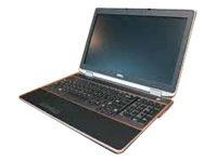 ProtecT Notebook keyboard protector for Dell Latitude E