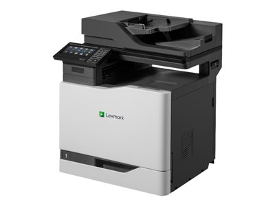 Lexmark C6160 MFP Windows 8 Drivers Download (2019)