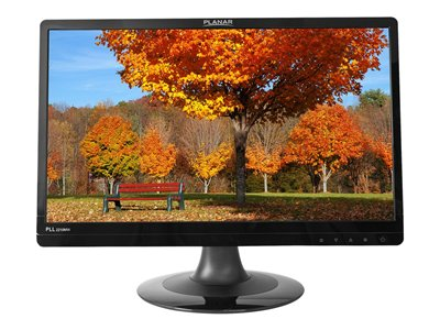 Planar PLL2210MW LED monitor 22INCH (21.5INCH viewable) 1920 x 1080 Full HD (1080p) 250 cd/m²