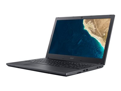 Acer TravelMate P2510-G2-M-56AT Core i5 8250U / 1.6 GHz Win 10 Pro 64-bit 8 GB RAM