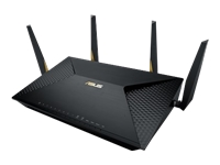 Picture of ASUS BRT-AC828 - wireless router - 802.11a/b/g/n/ac - desktop (BRT-AC828)