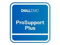 Dell Upgrade from 3Y Next Business Day to 5Y ProSupport Plus - Extended service agreement - parts and labor - 5 years - on-site - 10x5 - response time: NBD - for EMC PowerEdge R540