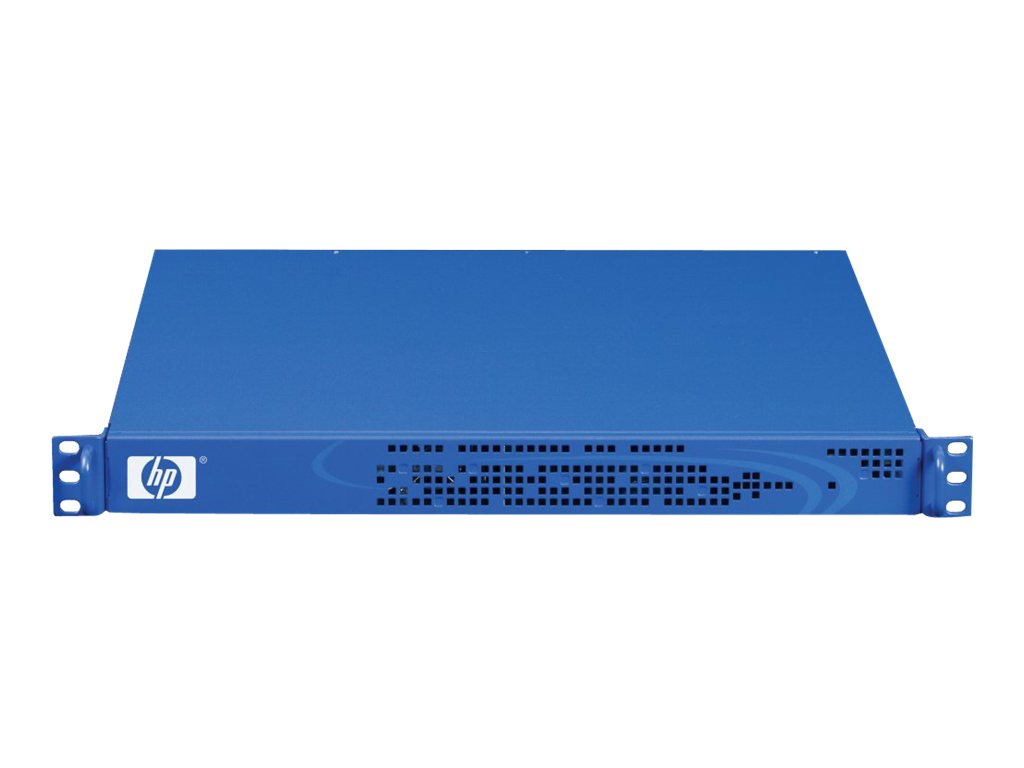 HPE RF Manager 100 IDS/IPS system - security appliance