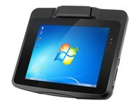 DT Research Mobile Rugged Tablet DT365 Rugged tablet Atom N2800 / 1.86 GHz
