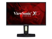 ViewSonic XG Gaming XG2560 LED monitor 25INCH (24.5INCH viewable)