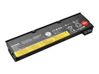 Lenovo ThinkPad Battery 68+ - Laptop-Batterie