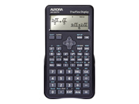 Aurora AX-595TV - Scientific calculator - battery