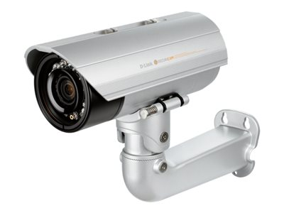 7513 Full HD WDR Day & Night Outdoor Network Camera