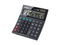 Canon AS-220RTS - Desktop calculator