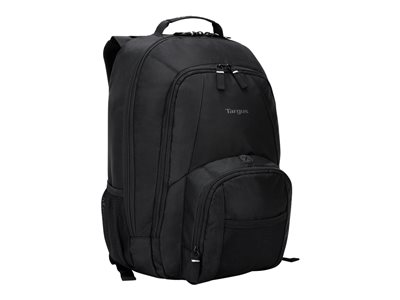 Targus Grove Notebook carrying backpack 15.4INCH 16INCH black image
