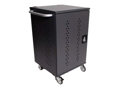 Datamation Systems DS-SUBCOMPACT-30 Cart (charge only) for 30 notebooks lockable