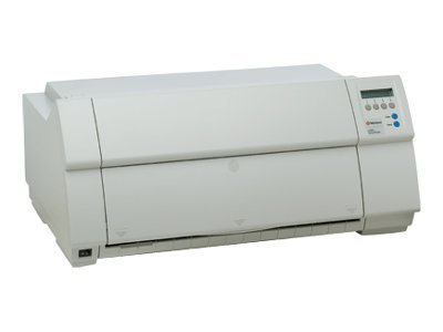 TallyGenicom LA 800+ Printer monochrome dot-matrix 16.4 in (width) 360 dpi 24 pin
