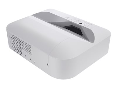 Casio Ultra Short Throw XJ-UT312WN DLP projector laser/LED 3100 lumens WXGA (1280 x 800)
