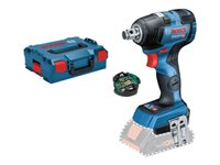 Bosch Dynamic Series GDS 18V-200 C Professional - Impact wrench