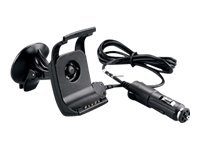 Garmin Automotive Suction Cup Mount with Speaker