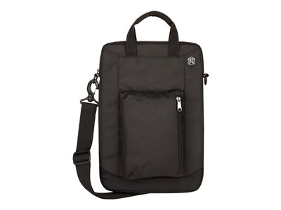 STM Ace Vertical cargo Notebook carrying case 11INCH 12INCH black