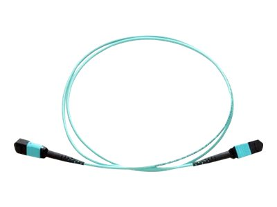 Axiom network cable - 6 m - aqua