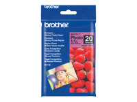 Brother BP 61GLP Premium Glossy Photo Paper - Glossy