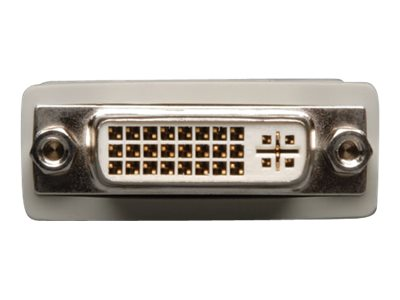 Product Tripp Lite Dvi I Female To Dvi D Male Dual Link Video