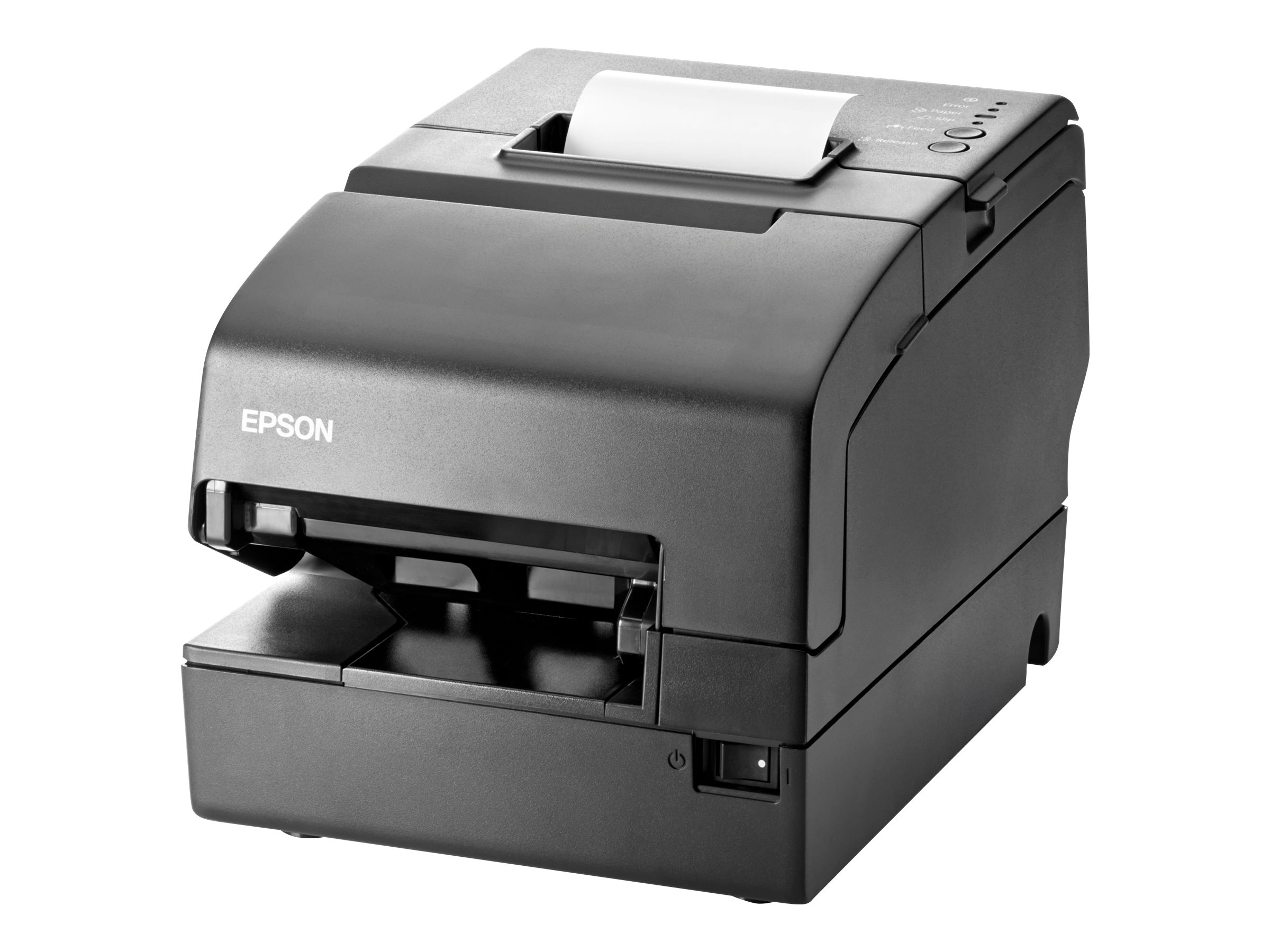 Epson H2000 - receipt printer - monochrome - thermal line / dot-matrix