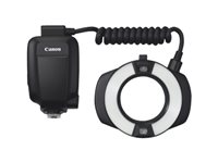 Canon MR-14EX II Macro Ring Lite - Ring-type flash