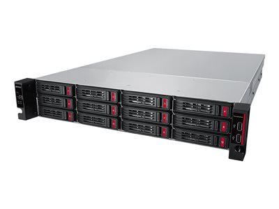 BUFFALO TeraStation 5010 Series TS51210RH3204 NAS server 12 bays 32 TB rack-mountable