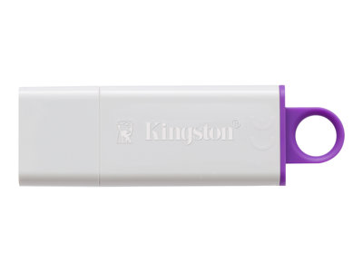 Kingston DataTraveler G4 - USB flash drive - 64 GB