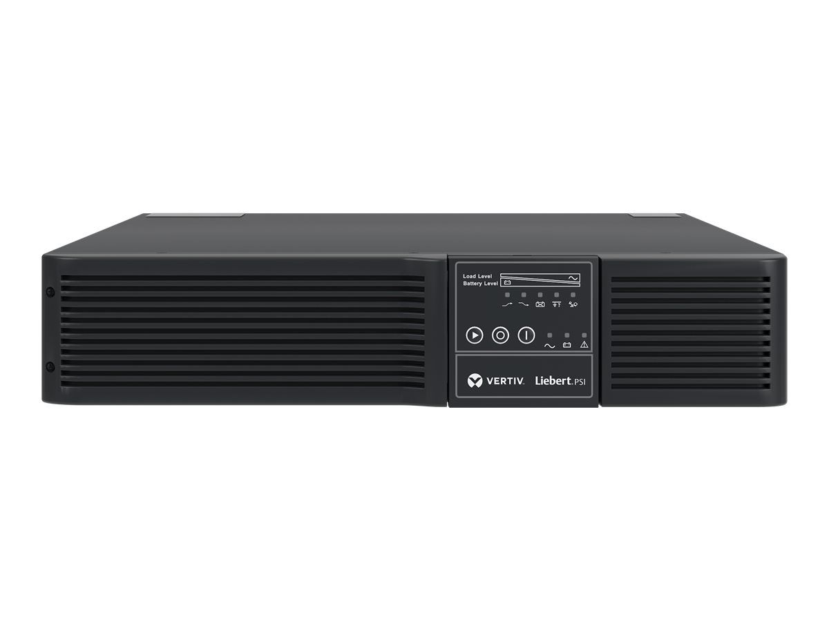 Liebert PSI-XR PS1000RT3 - UPS - 900 Watt - 1000 VA