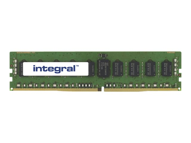 Integral - DDR4 - 8 Go - DIMM 288 broches