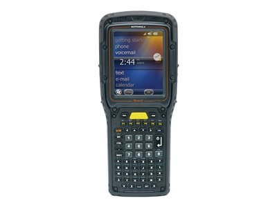 Zebra Omnii XT15ni Data collection terminal Win CE 6.0 1 GB 3.7INCH color TFT (640 x 480)