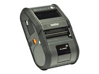Brother RuggedJet RJ-3150 Label printer thermal paper Roll (3.15 in) 203 dpi  image