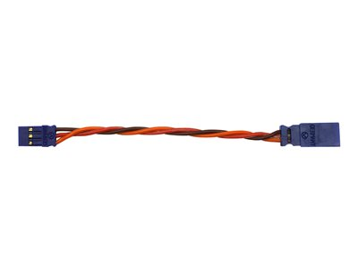 Elektronik - Servo extension cable JR, 0.35 mm2