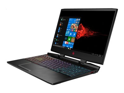 OMEN by HP 15.6' I5-9300H 256GB GTX 1660 Ti Windows 10 Home 64-bit