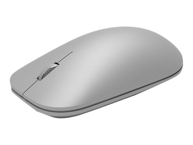 Microsoft Surface Mouse - Mouse - right and left-handed - optical