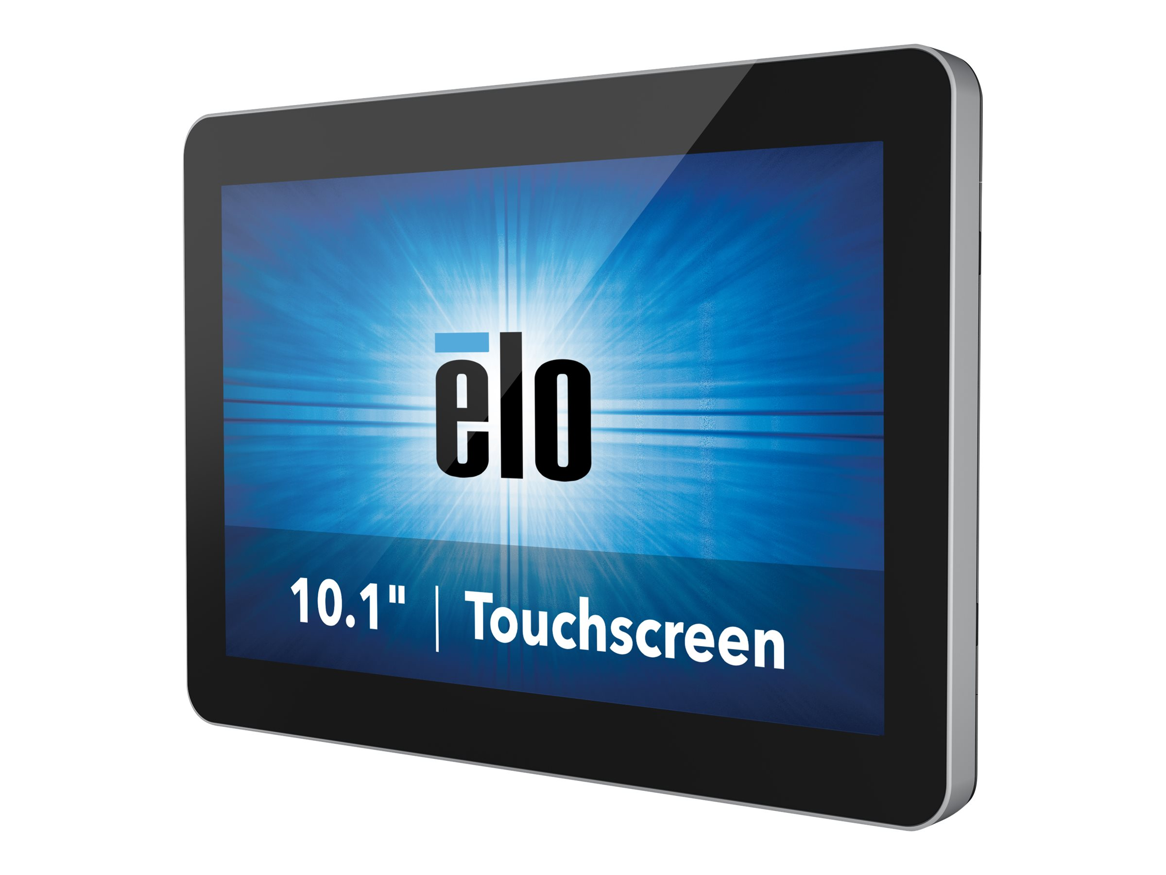 """Elo I-Series 2.0 - Standard Version - all-in-one - Snapdragon 625 2 GHz - 3 GB - 32 GB - LED 10.1"""""""