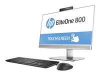 HP EliteOne 800 G3 AIO I7-7700 8GB 256GB Windows 10 Pro 64-bit