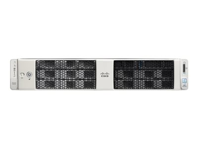 Cisco UCS SmartPlay Select C240 M5L High Frequency 1 - rack-mountable -  Xeon Gold 5122 3 6 GHz - 192 GB