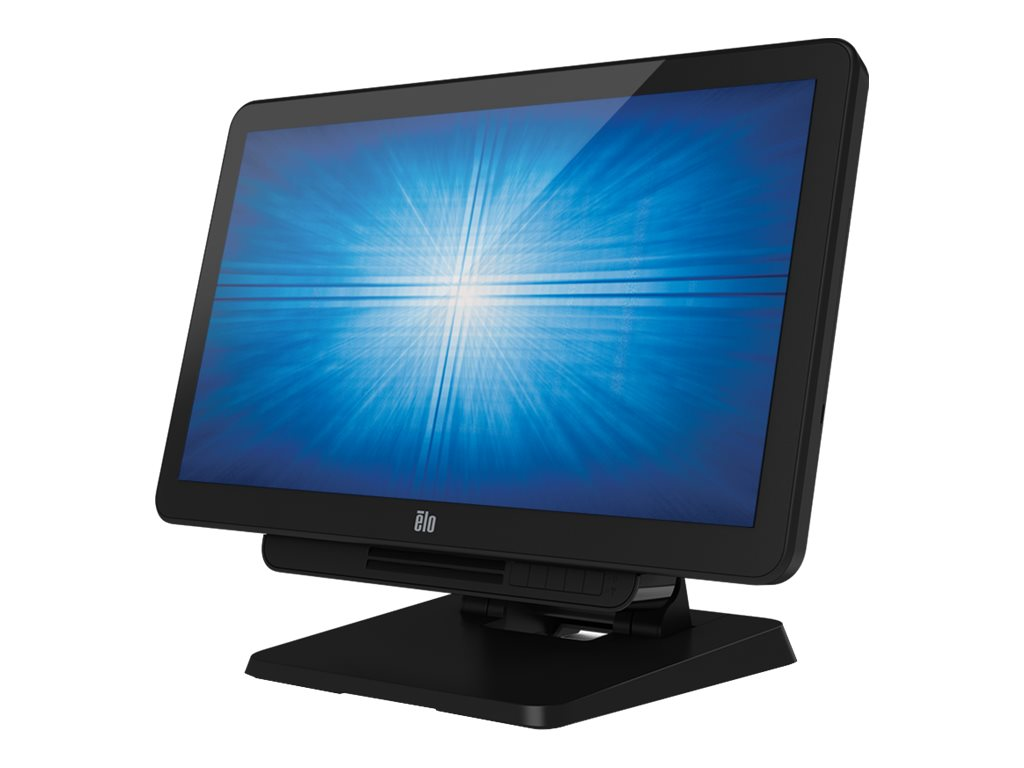 """Elo X-Series Touchcomputer X7-20 - all-in-one - Core i7 4790T 2.7 GHz - 4 GB - 320 GB - LED 19.5"""""""