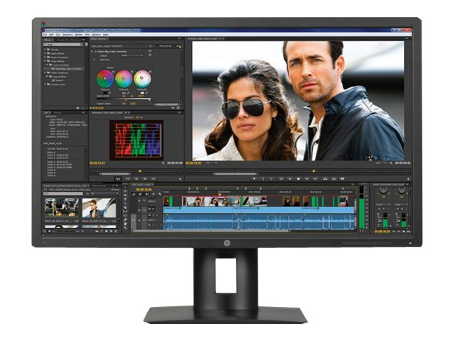 HP DreamColor Z32x Professional - LED-Monitor - 80 cm (31.5