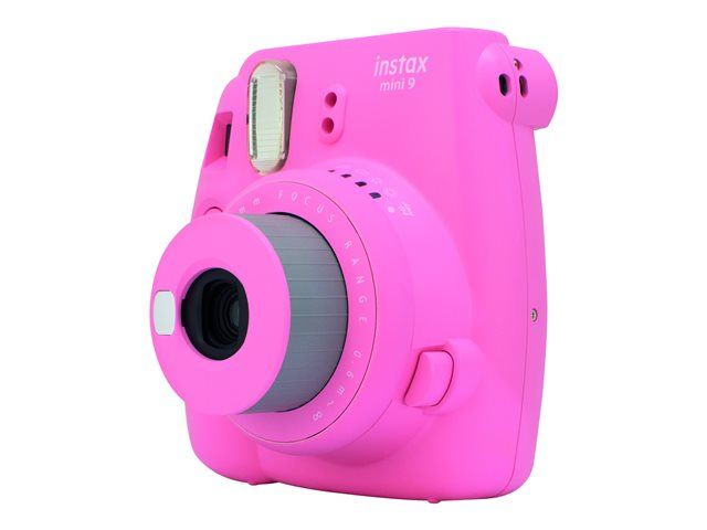 Image of Fujifilm Instax Mini 9 - Instant camera