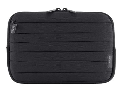 Belkin Pleat Sleeve For Kindle 3/3G - protective sleeve for eBook reader